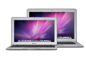 Ремонт MacBook Air A1237