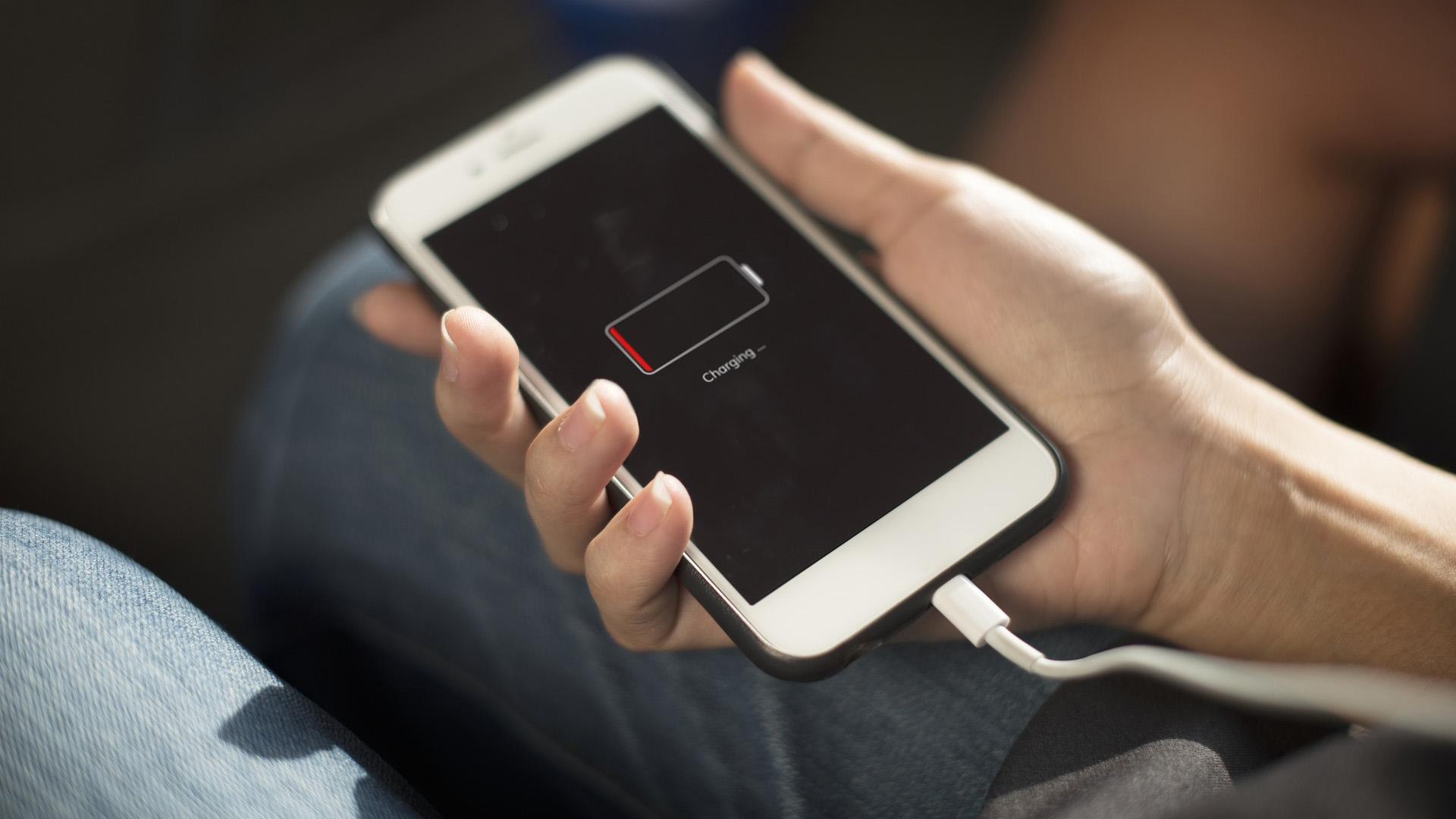Как продлить срок службы аккумулятора iPhone