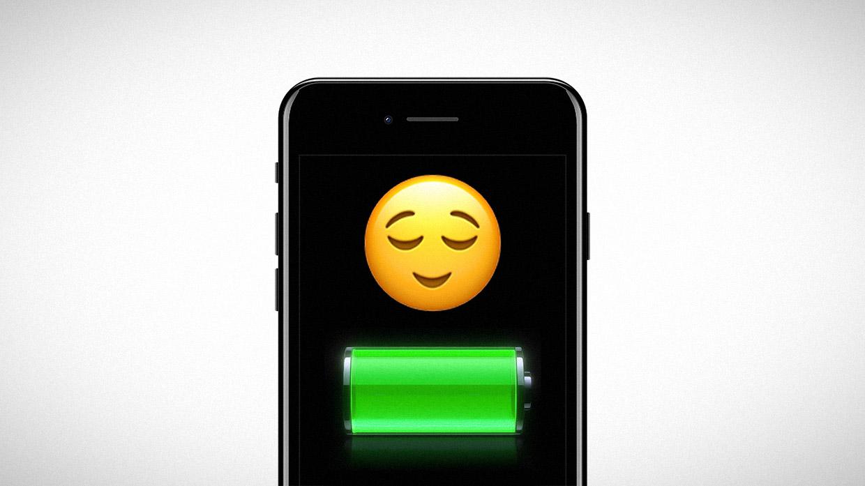 Продлить срок службы аккумулятора iPhone