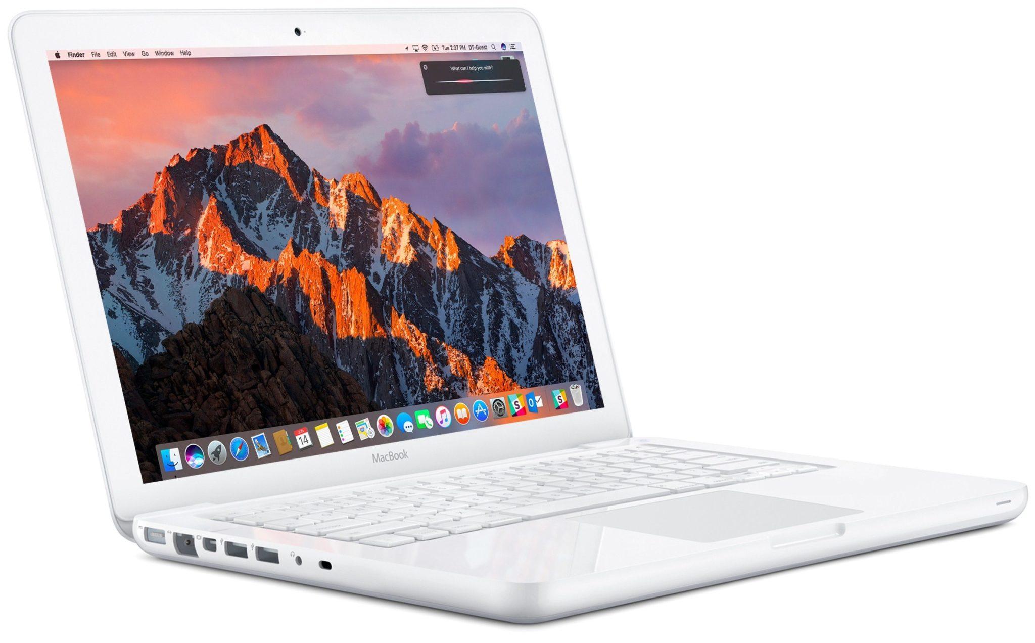 Ремонт MacBook А1342 в Харькове