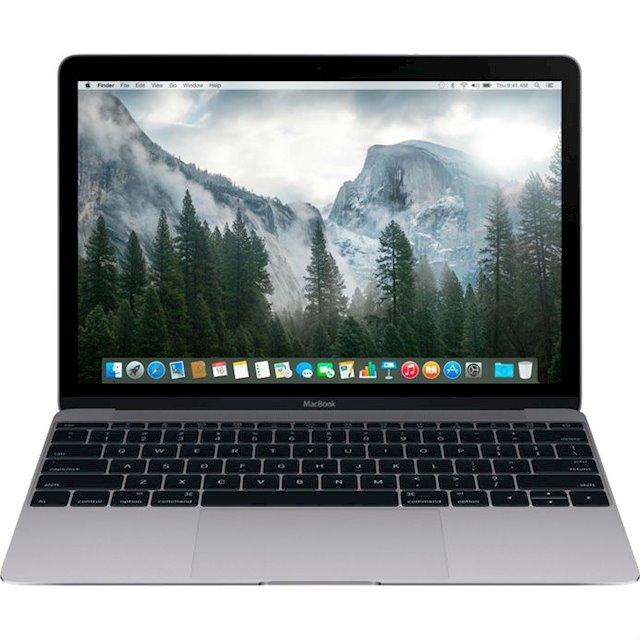 Ремонт MacBook A1534 в Харькове