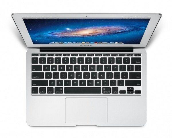 Ремонт MacBook Air A1370 в Харькове