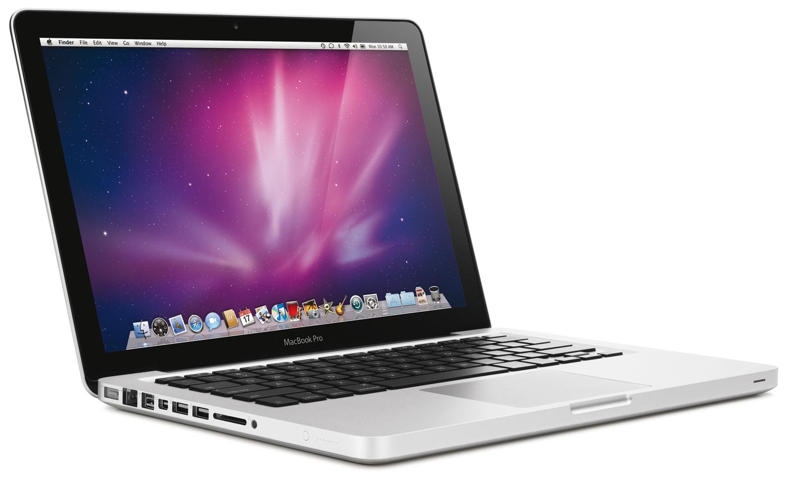 Ремонт MacBook Pro A1278