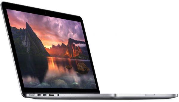 Ремонт MacBook Pro A1502 в Киеве и Харькове по цене от 400 грн