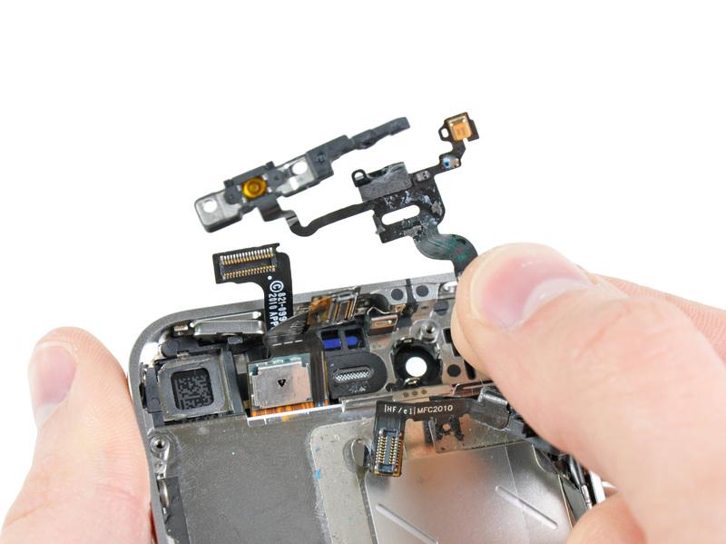 Ремонт iPhone в Днепре
