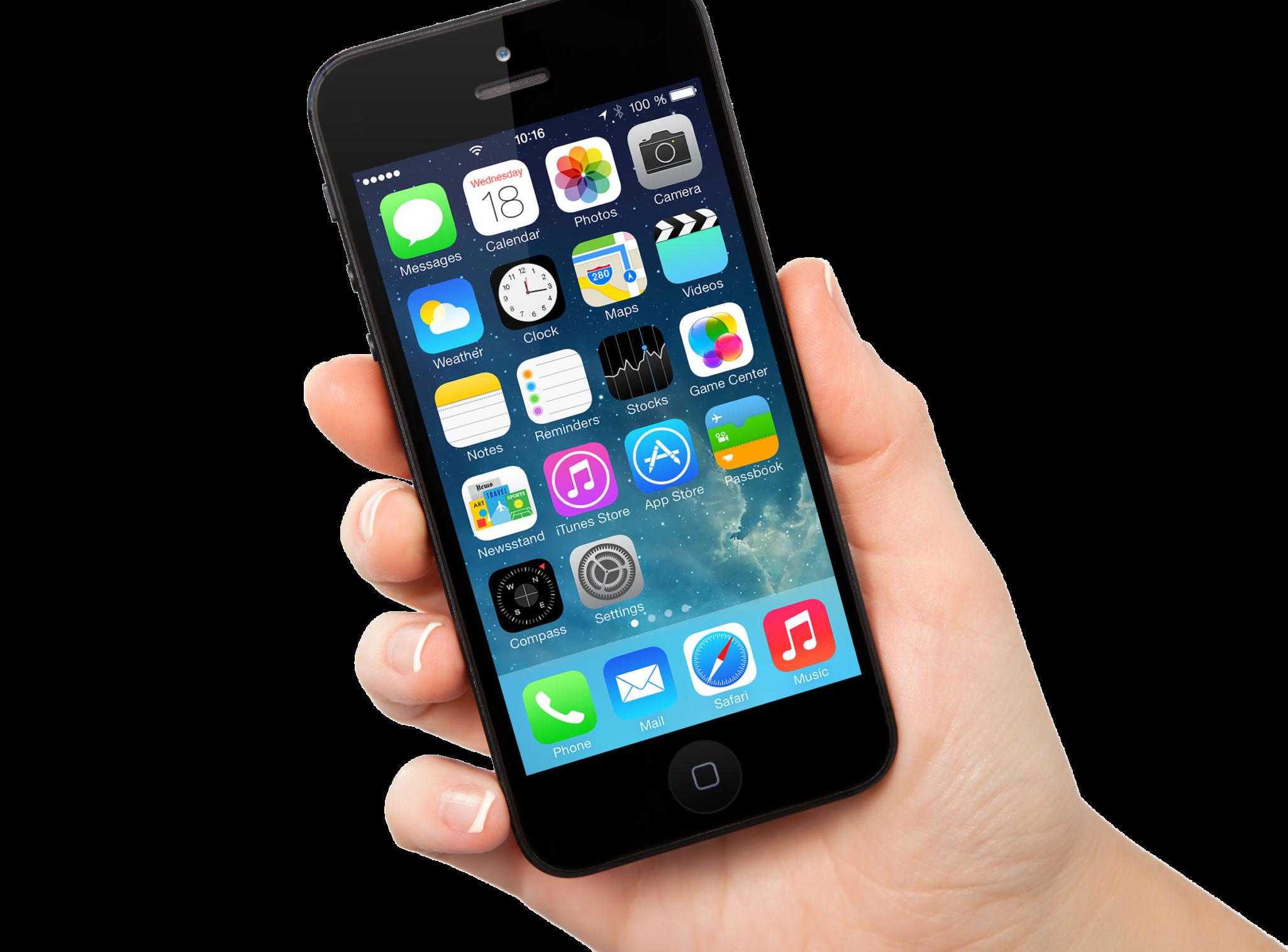 Ремонт iPhone 6 Plus в Днепре