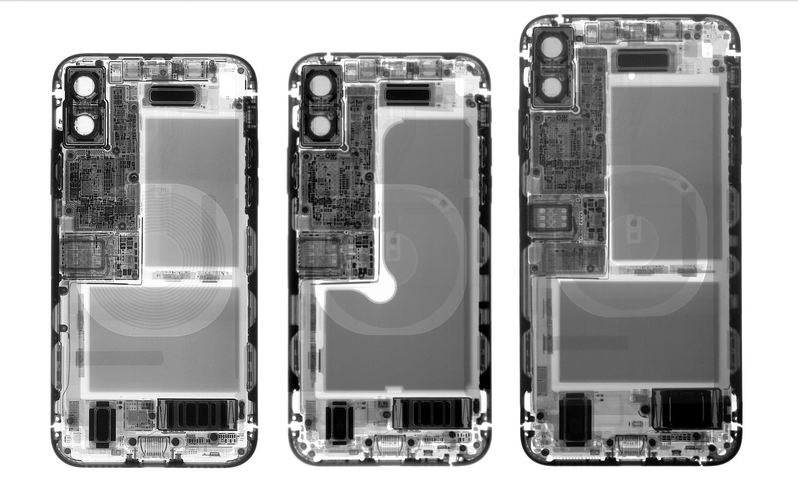 Ремонт iPhone Xs Max в Харькове