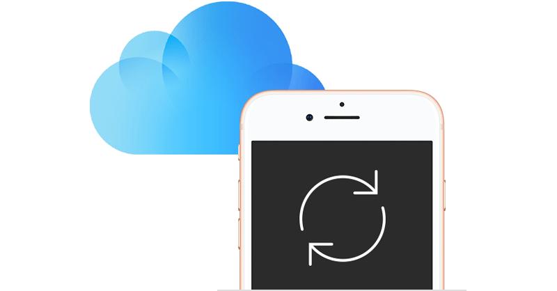 Хранение информации в iCloud