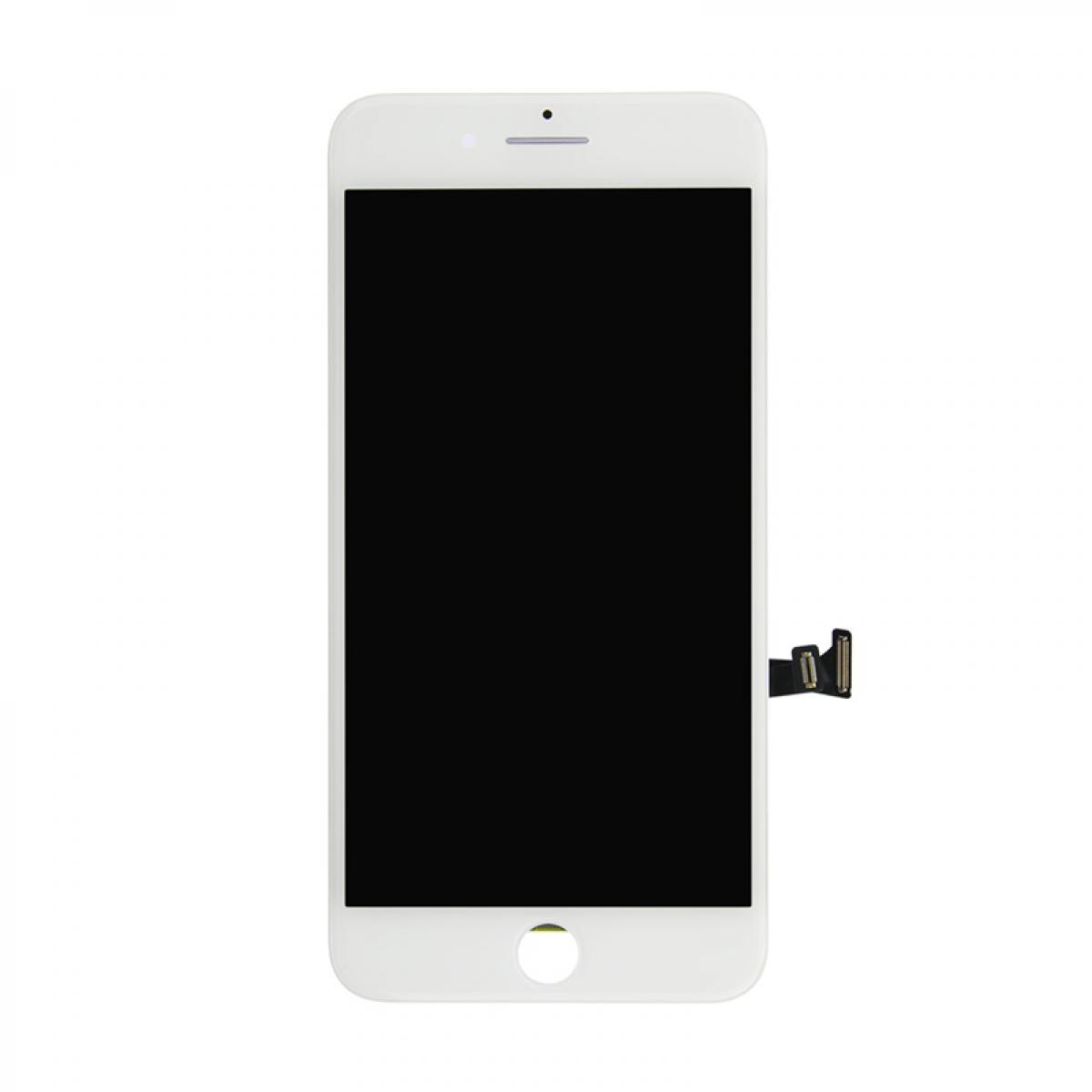 Черный экран в iPhone