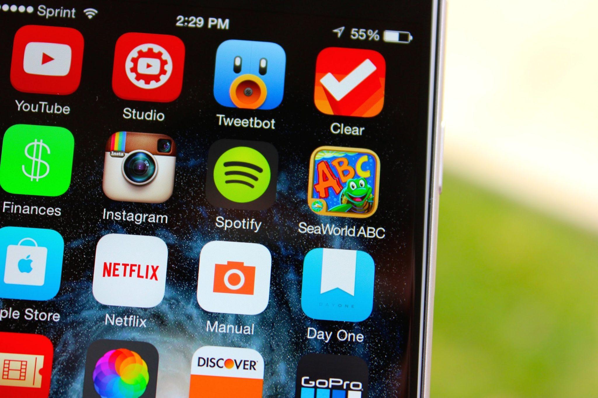 Что делать, если сильно нагревается iPhone 8 Plus