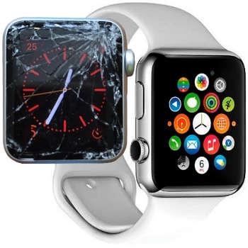 Ремонт Apple Watch в Киеве Харькове и Днепре