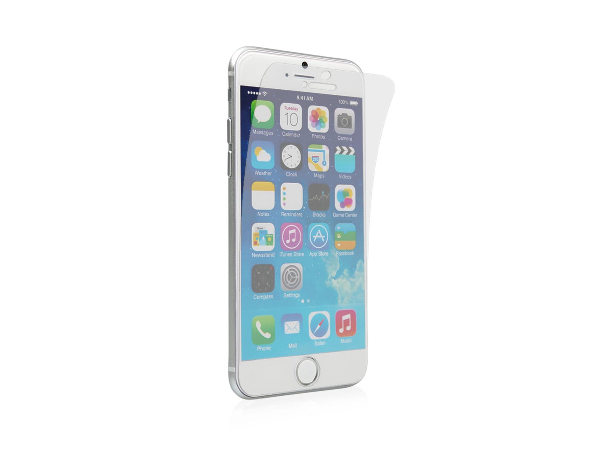 стекло экрана iPhone 6S Plus