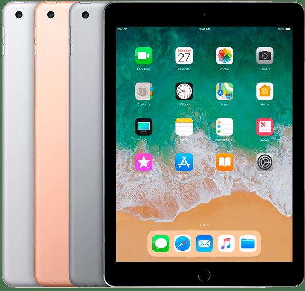 Ремонт iPad 10.2 2019 г в Харькове