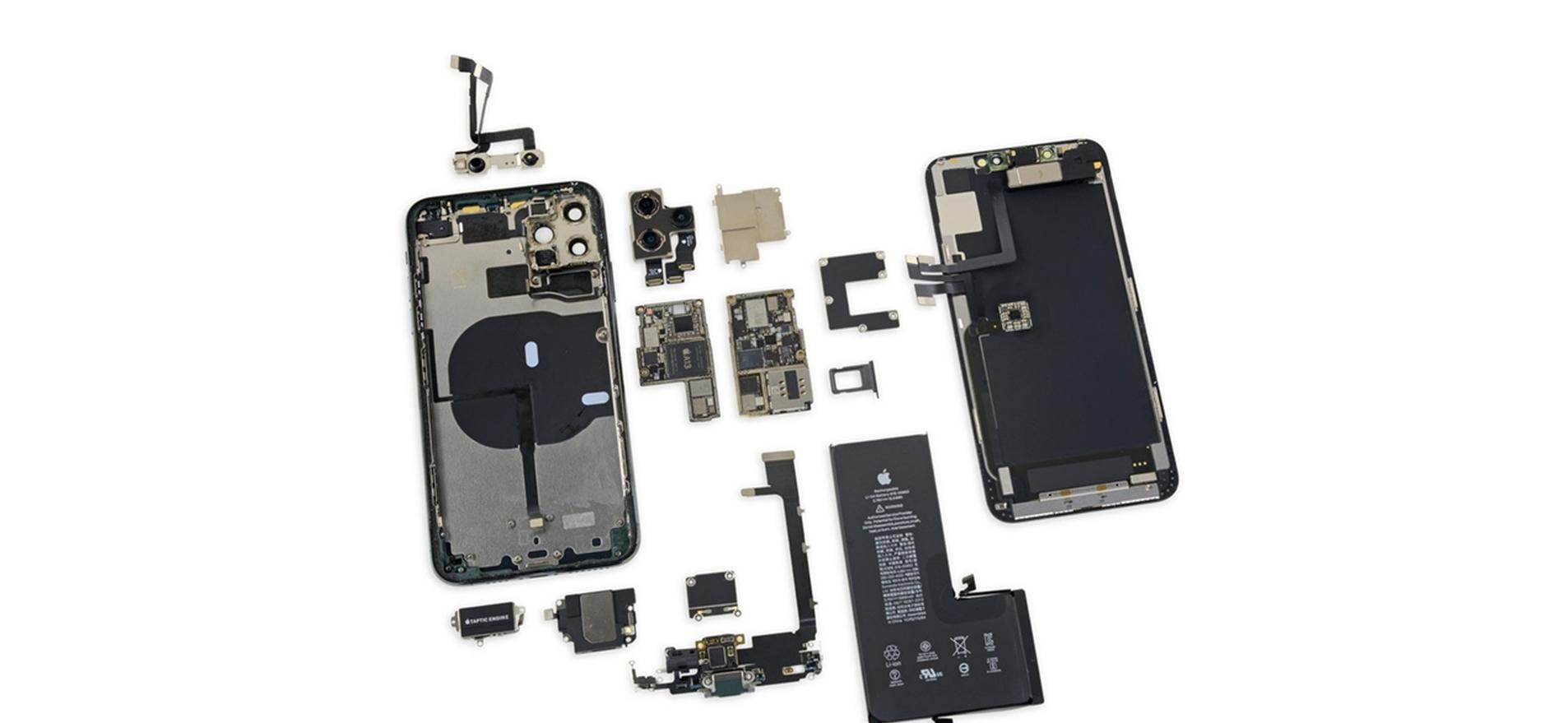 Ремонт iPhone 11 в Харькове