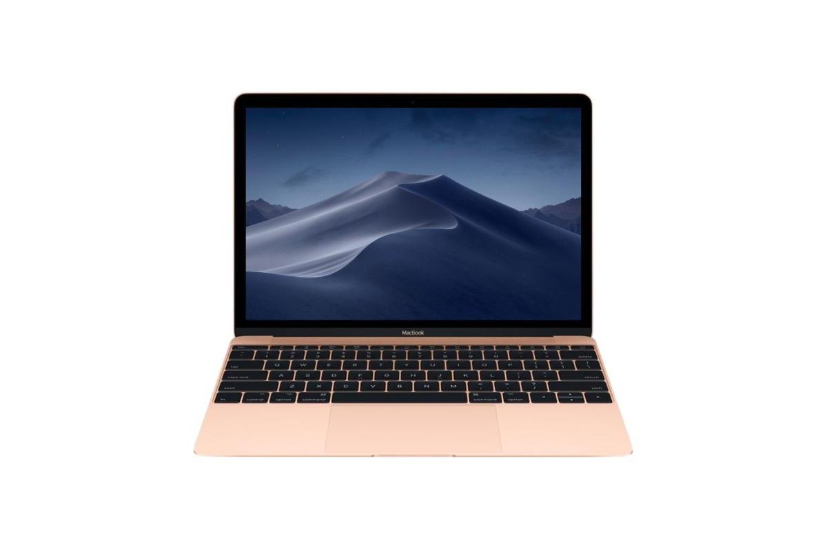 Ремонт MacBook 12 в Харькове