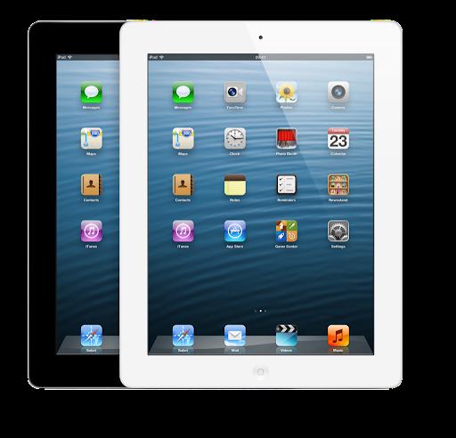 Ремонт iPad 2 в Харькове