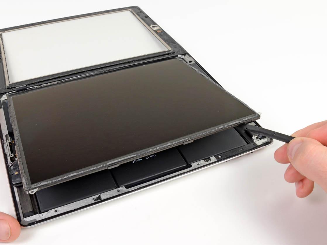 Ремонт iPad 3 в Харькове
