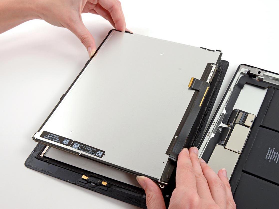 Ремонт iPad 4 в Харькове
