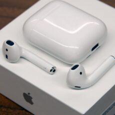 Возможно ли подключить AirPods к чужому iPhone?