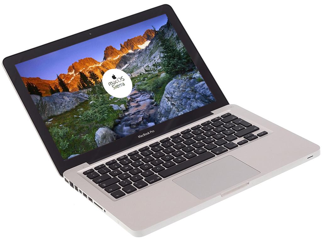 Ремонт MacBook A1278 в Харькове