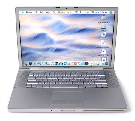 Ремонт MacBook Pro A1212