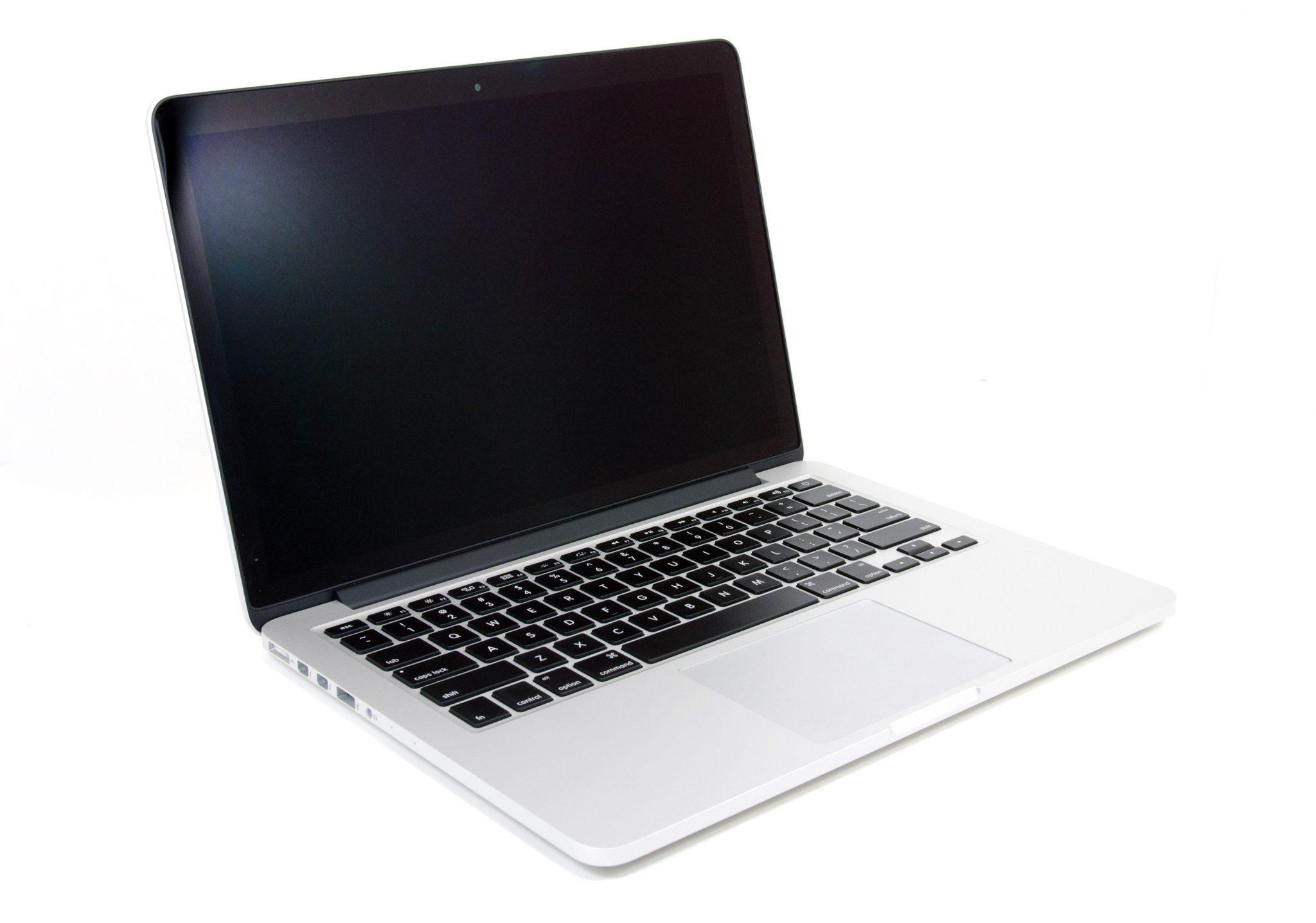 Ремонт MacBook Pro A1151