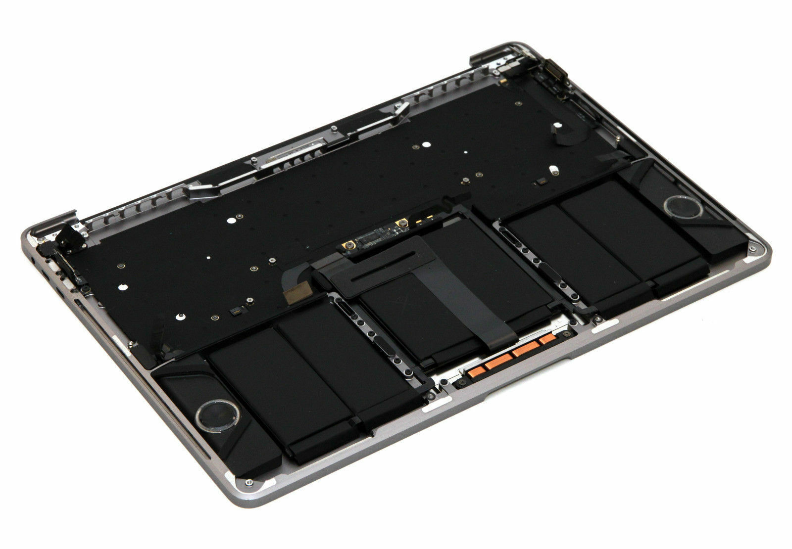 Ремонт MacBook Pro A1706 в Харькове