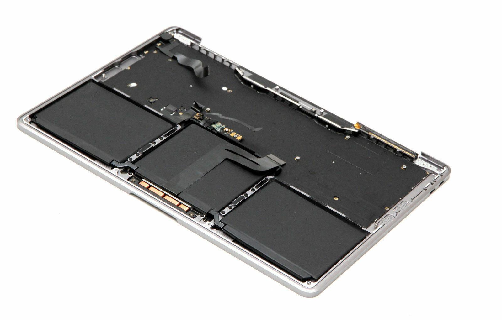 Ремонт MacBook Pro A1708 в Харькове