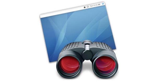 О безопасности содержимого Apple Remote Desktop 3.5.3