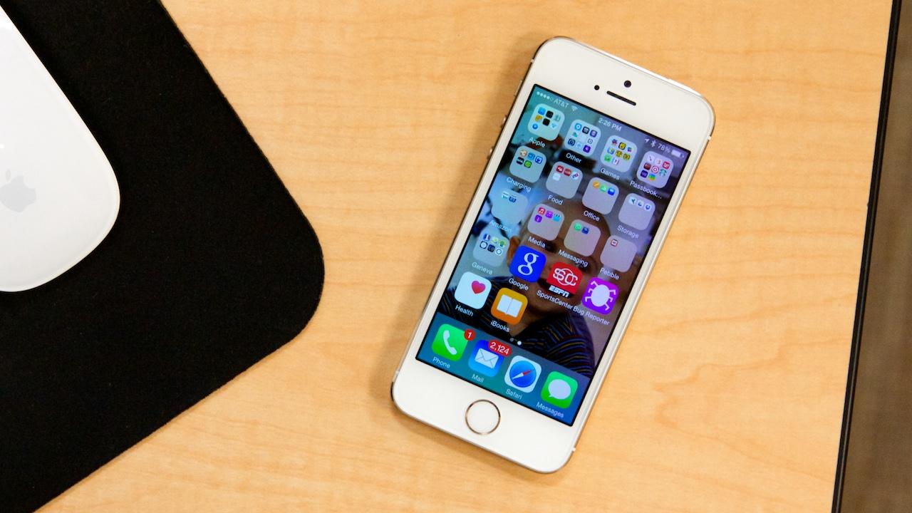 iPhone 8 Plus медленно работает или тормозит