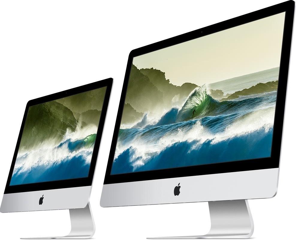 Ремонт iMac в Харькове