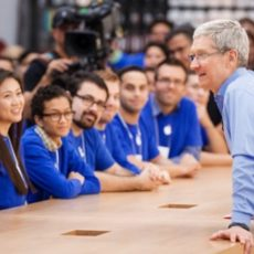 Вакансия: инженер по технике Apple в Харькове