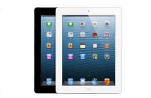 Почему iPad быстро разряжается