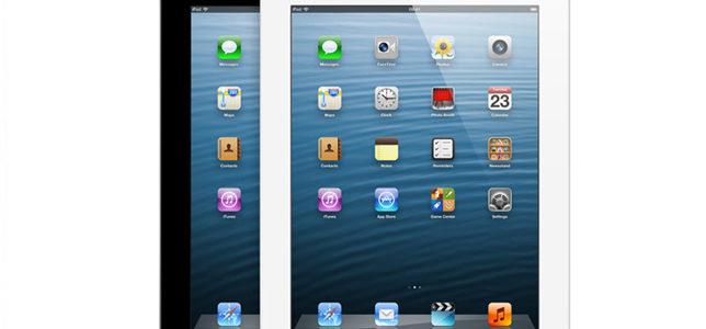 Почему iPad быстро разряжается?
