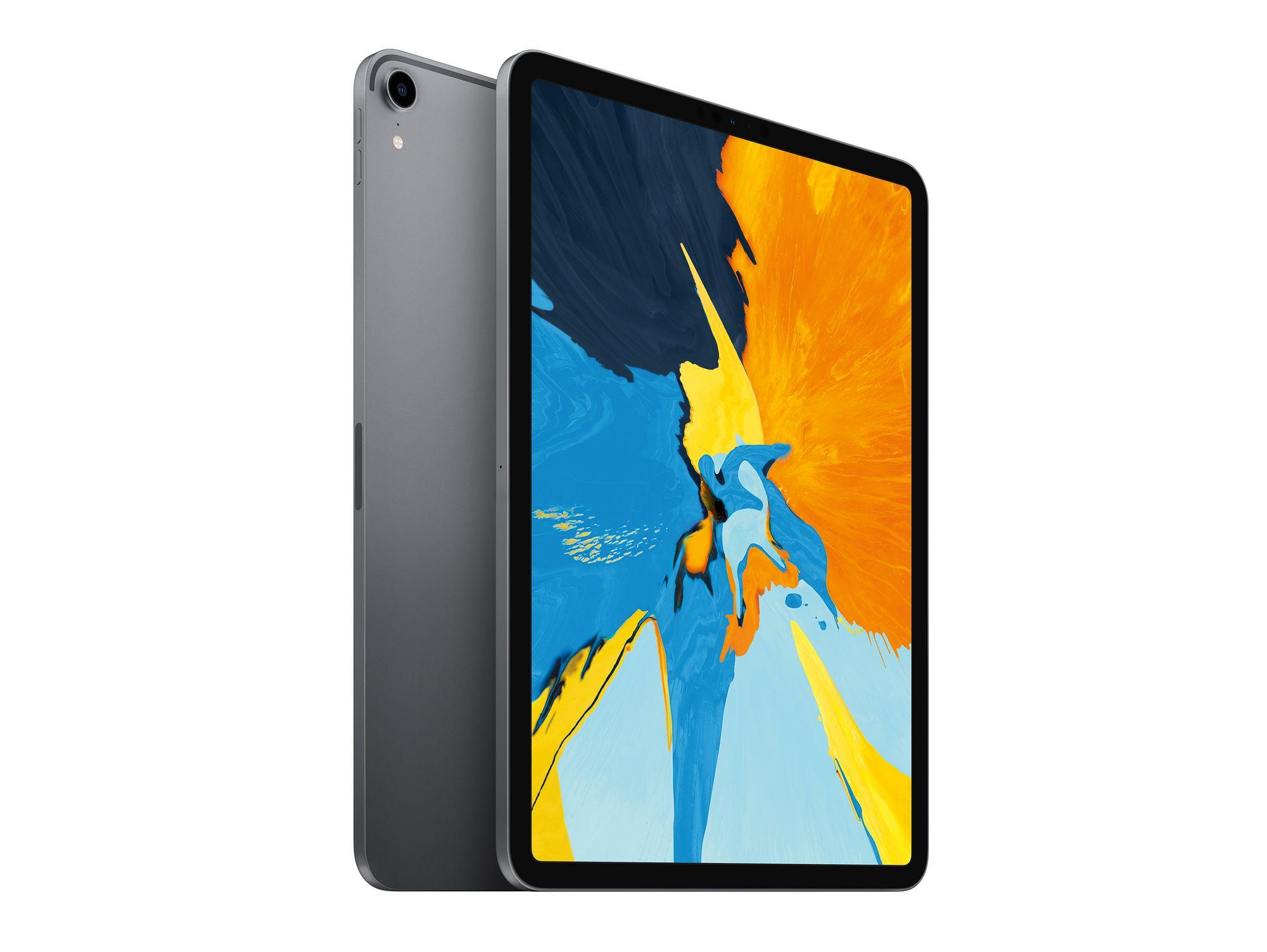 Ремонт iPad Pro 11' 2018 в Харькове