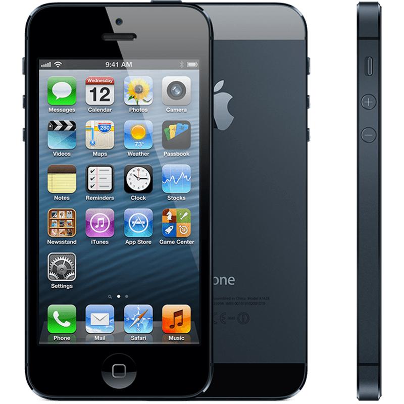 Ремонт iPhone 5 в Харькове