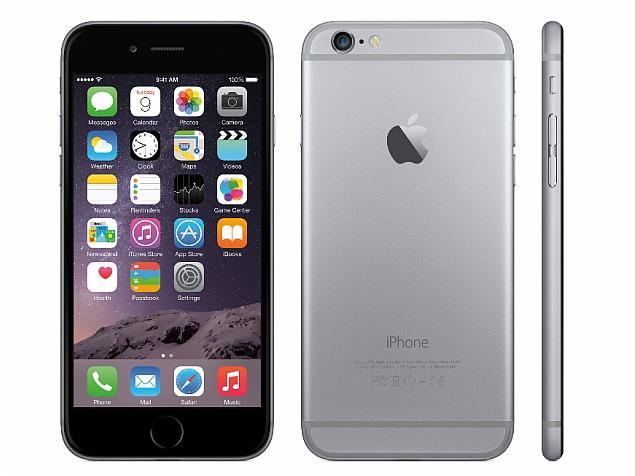 Ремонт iPhone 6s Plus в Харькове