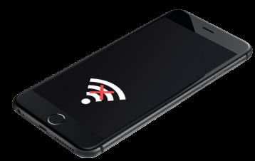 Почему не работает Wi-Fi на iPhone?