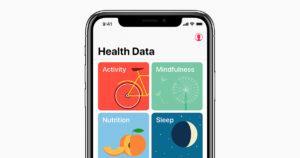 Как использовать приложение «Здоровье» на устройствах Apple