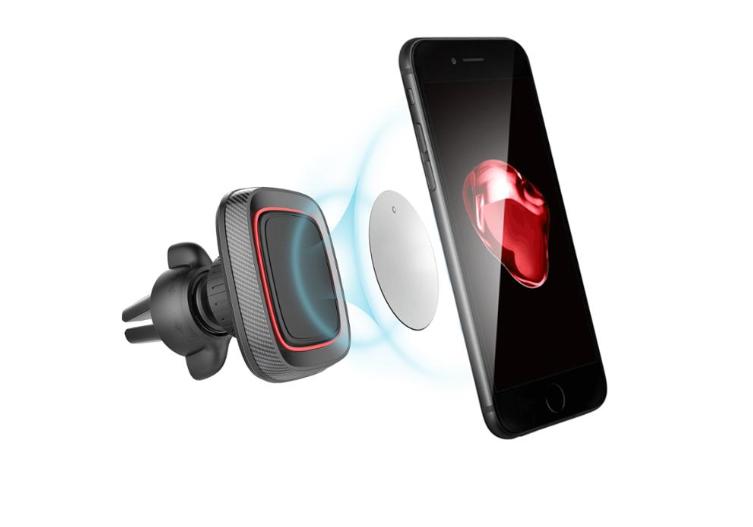 Магнитные аксессуары могут вызывать помехи на камерах iPhone