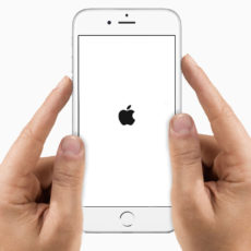Мерцает экран iPhone, что делать