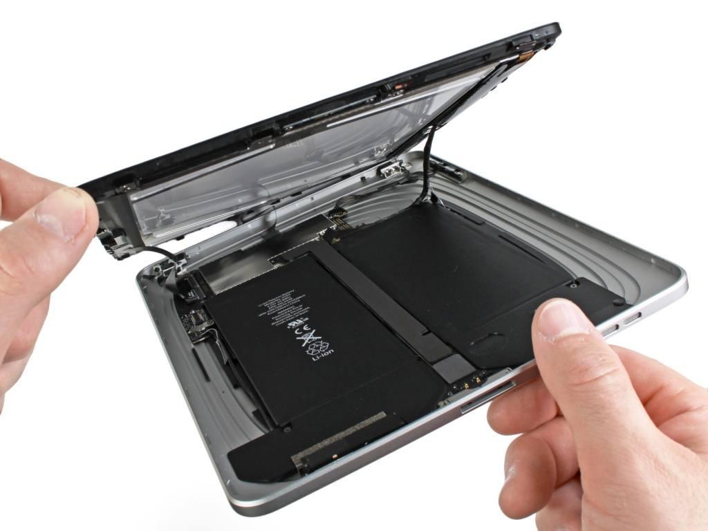 Ремонт iPad Mini 1 в Харькове