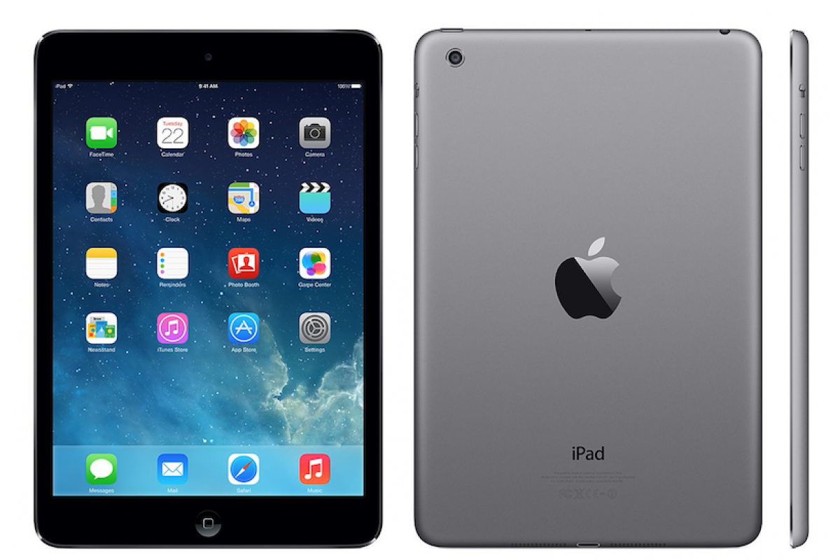 Ремонт iPad Mini 3 в Харькове