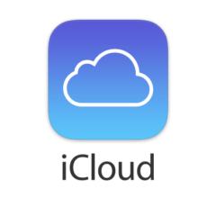 О содержимом резервных копий iCloud