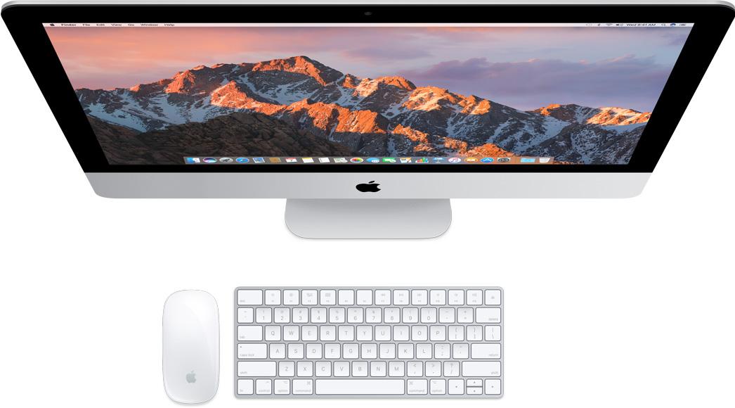 О совместимости клавиатур модели Magic Keyboard и Apple Wireless с устройствами на базе операционной системы iOS