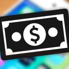 Оформление заявления на возмещение средств за покупку в магазине iTunes и App Store