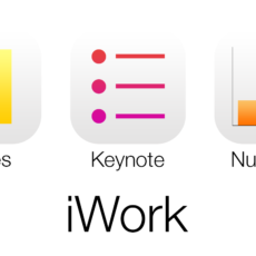Поиск документации iWork на устройствах iPhone и iPad