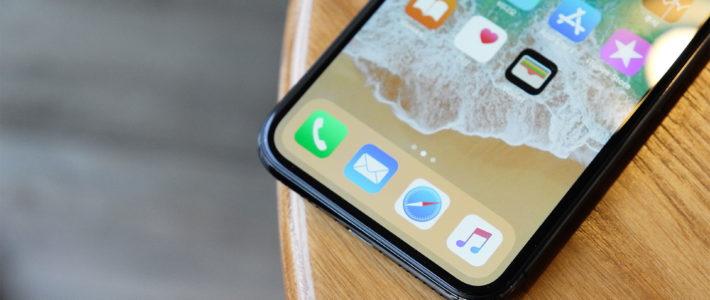 Причины затемнения дисплея iPhone и как это устранить