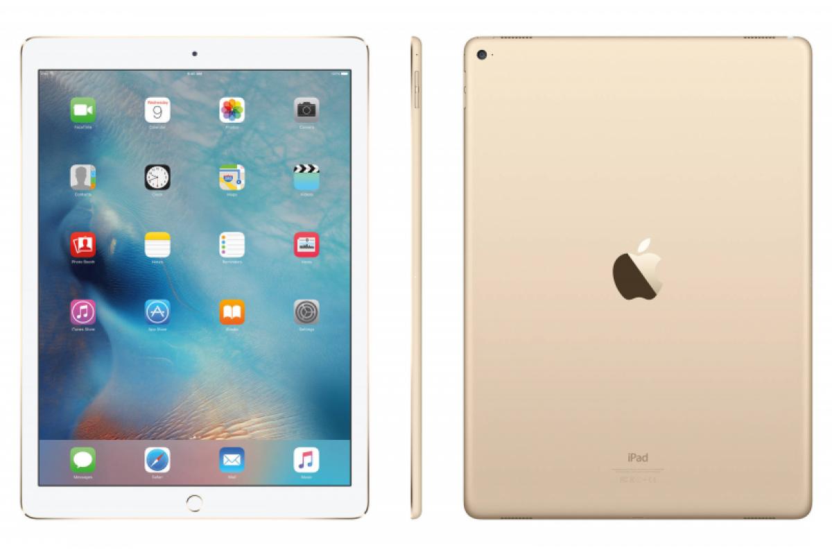 Ремонт iPad Pro 12.9' 2015 г в Харькове