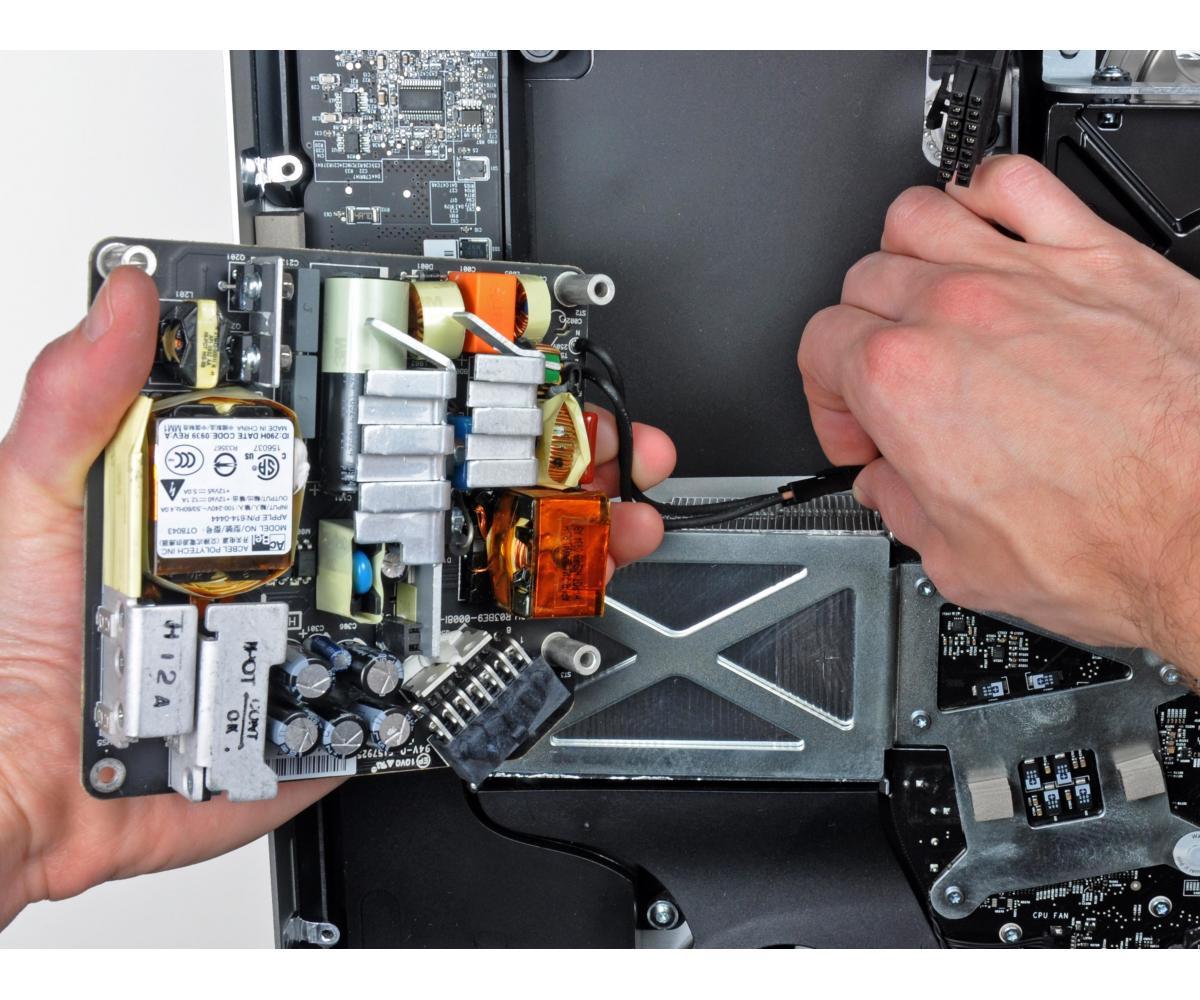 Ремонт iMac Pro A1311 в Харькове